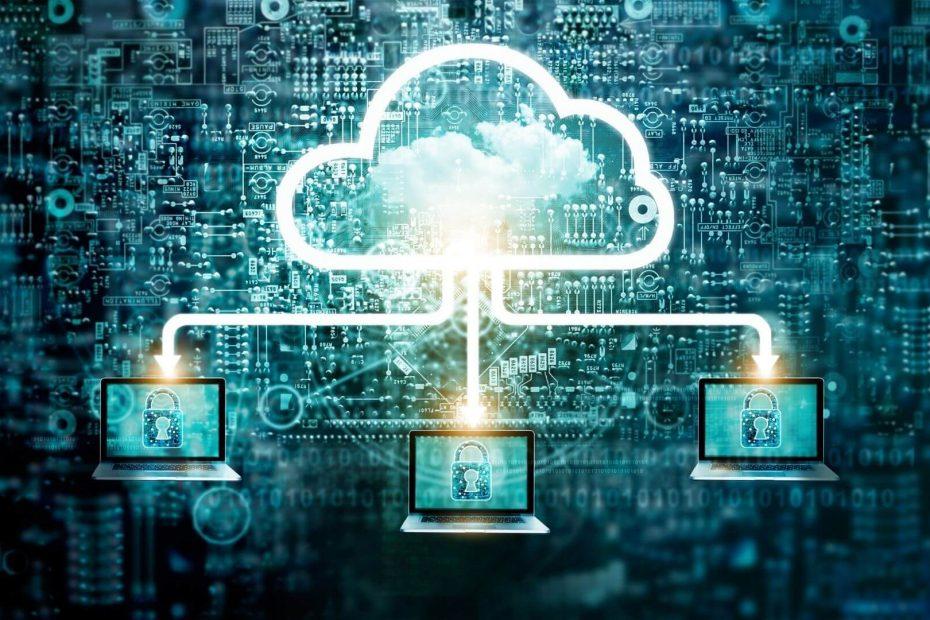 Cloud computing Kibs Studio