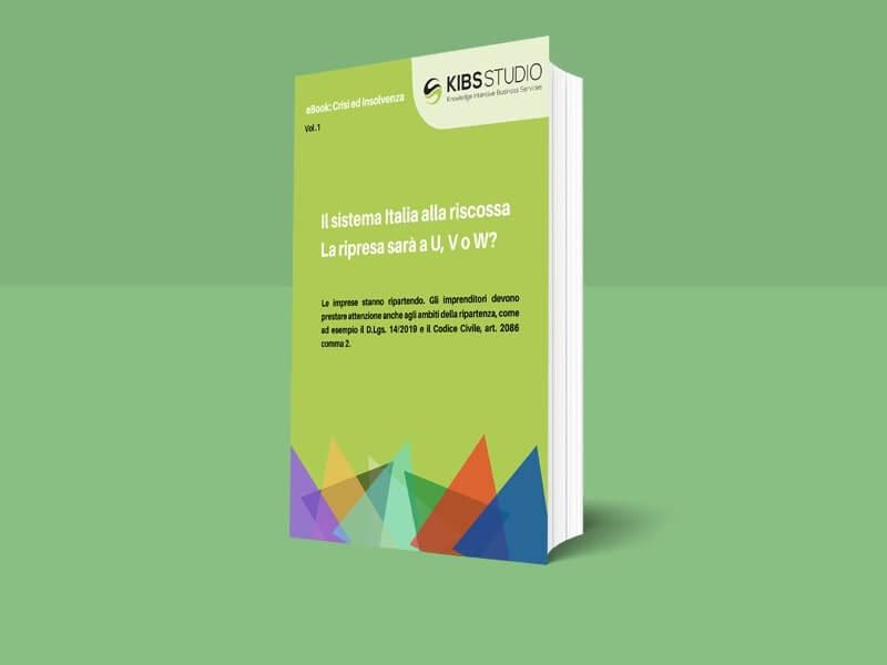 Crisi ed insolvenza e-book KIBS Studio