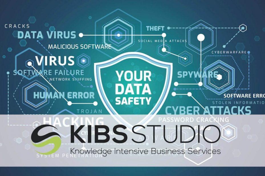 Cyber security awareness KIBS Studio
