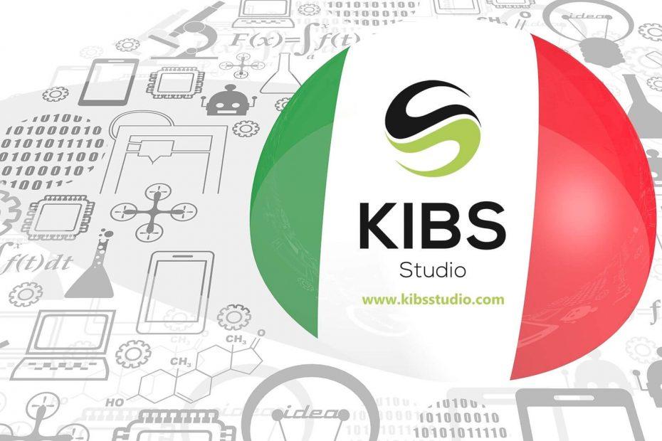 Maschere da snorkelling trasformate in respiratori KIBS Studio