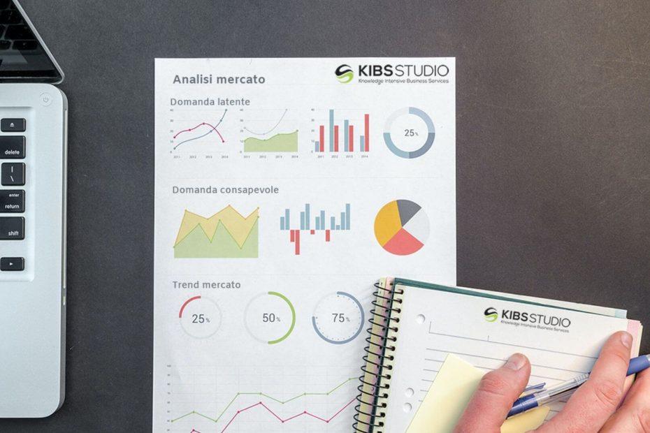Perché fare un'analisi di mercato per il business KIBS Studio