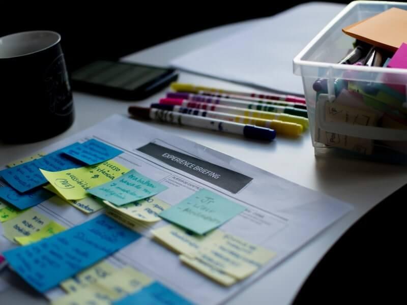 Strategic marketing KIBS Studio