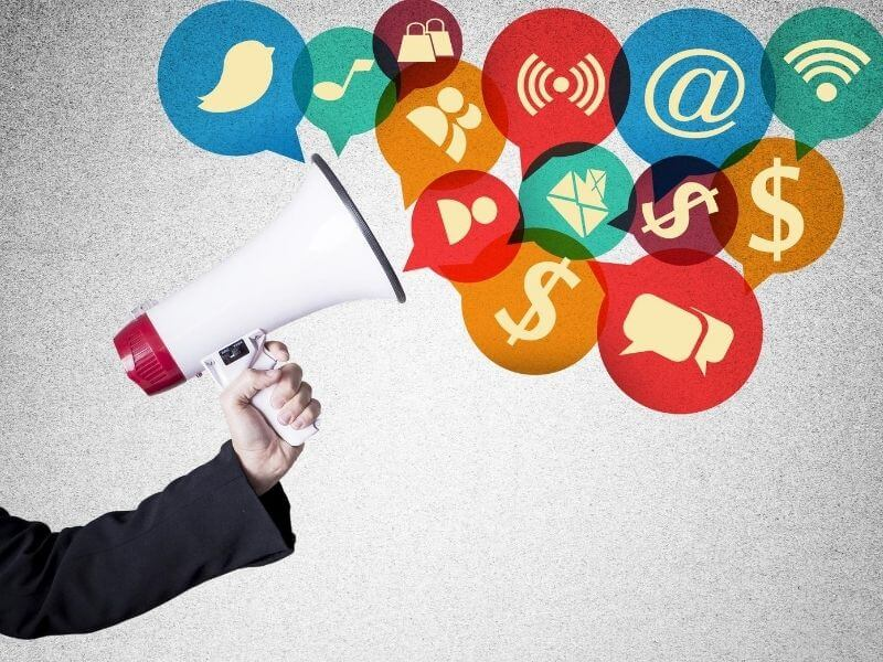 Web e social marketing KIBS Studio